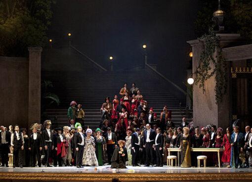 La Traviata Ozpetek