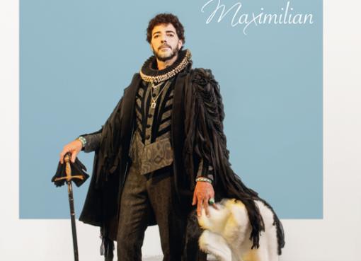 max gazze maximilian nuovo album 2015 660x402