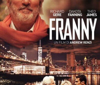 franny richard gere conferenza stampa 2