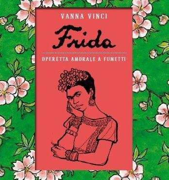 FridaKahlo VannaVinci2