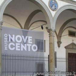 Museo Novecento Santa Maria Novella r4 13
