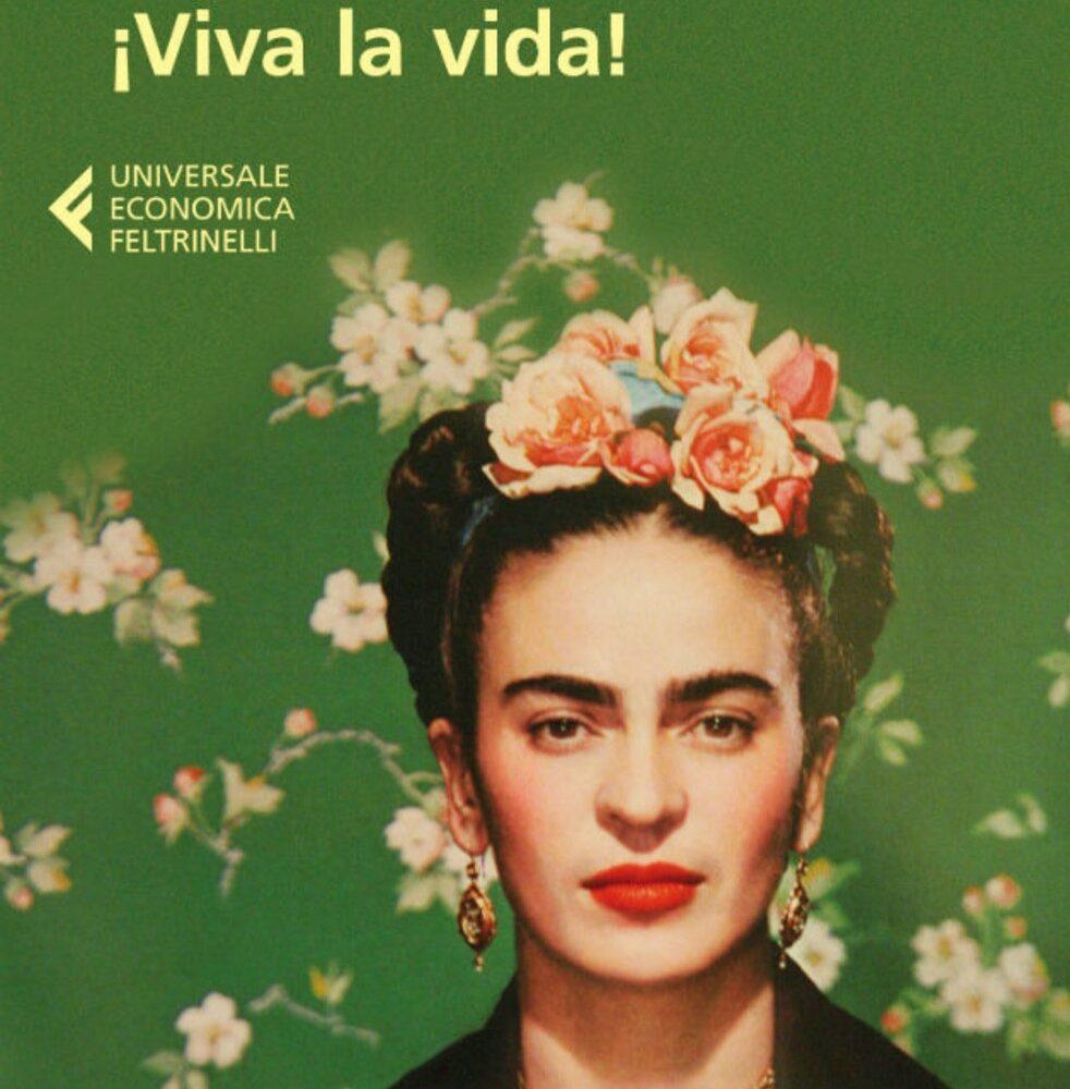Cacucci libro.Frida.K