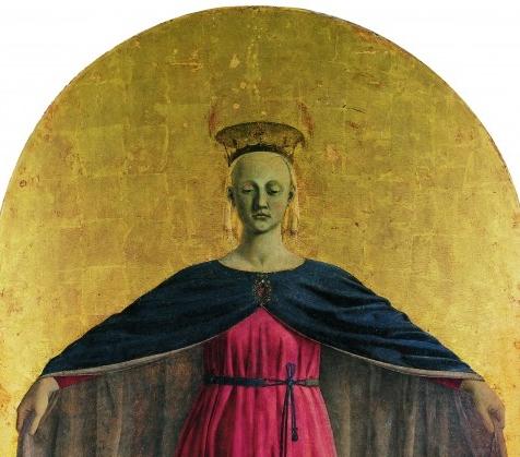 Piero della f.157