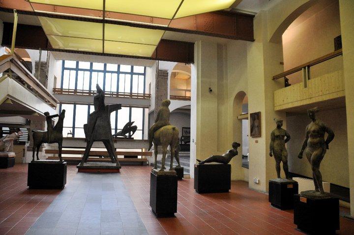 museo marini
