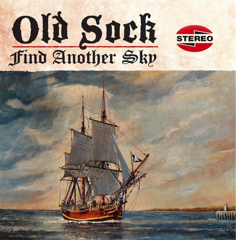 Benjamin Walker presenta i brani del suo nuovo album Find Another Sky by Old Sock