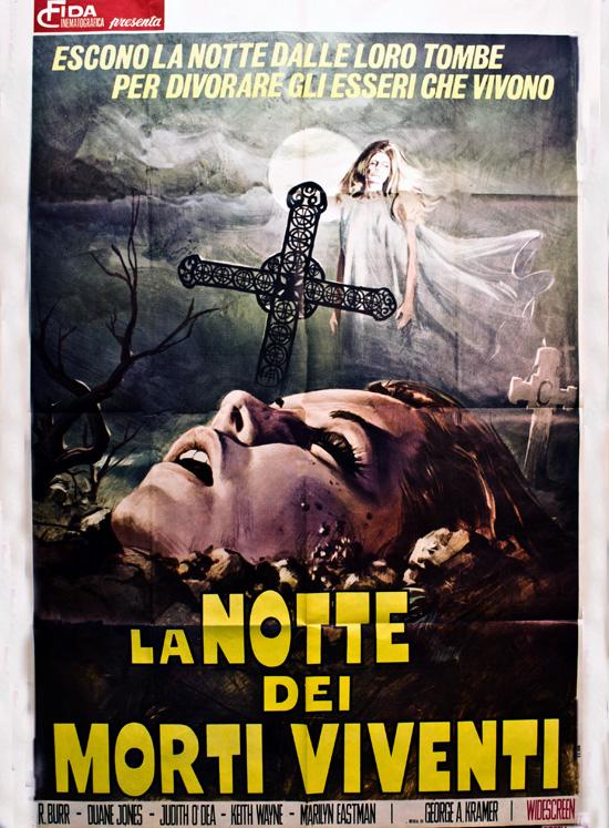 George Romero Lanotte