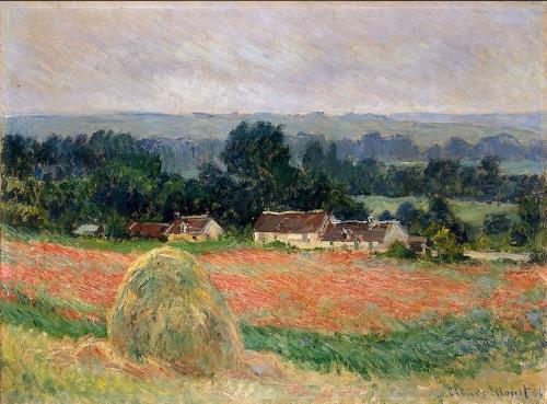 Monet m.Torino