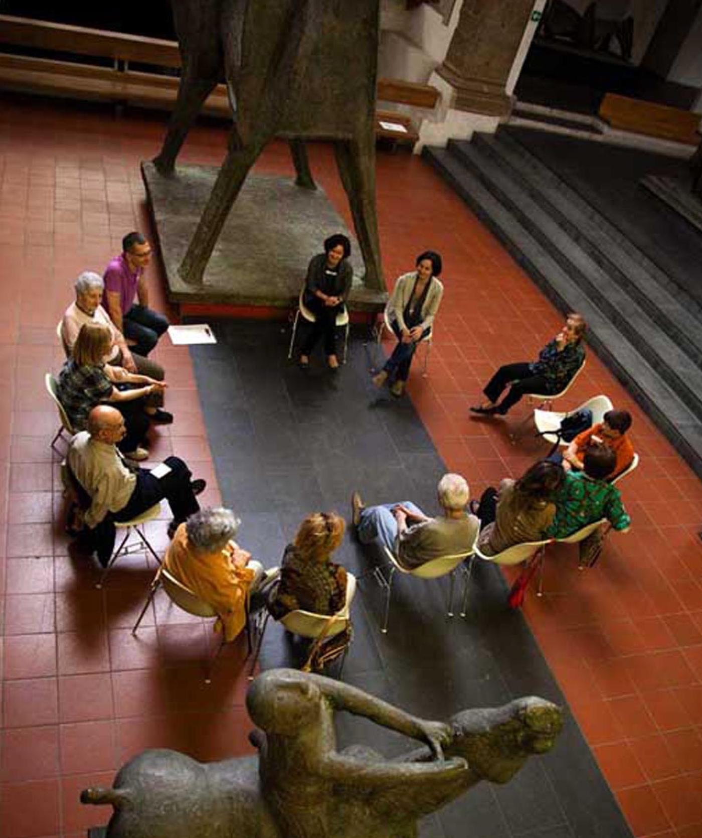 Museo Marino Marini2