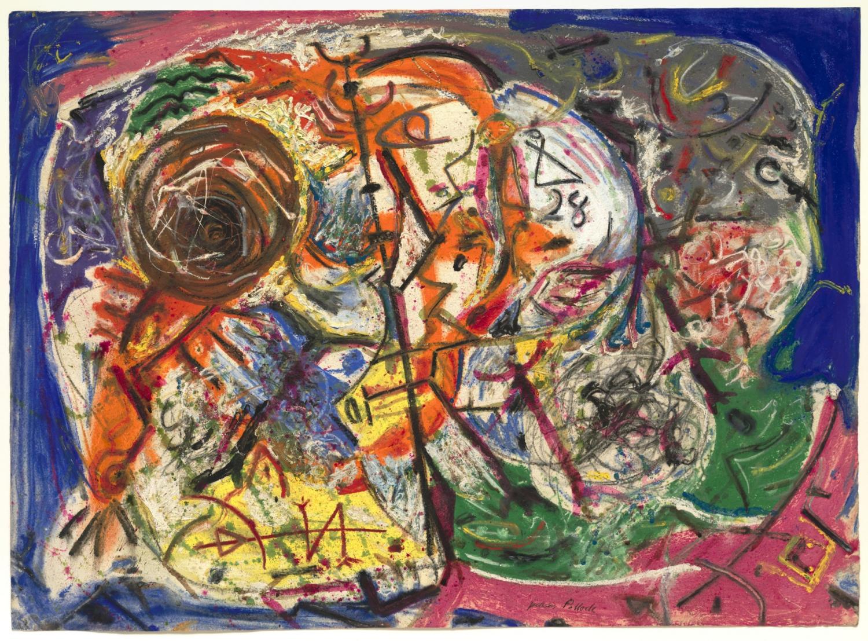 Pollock2 p.Strozzi