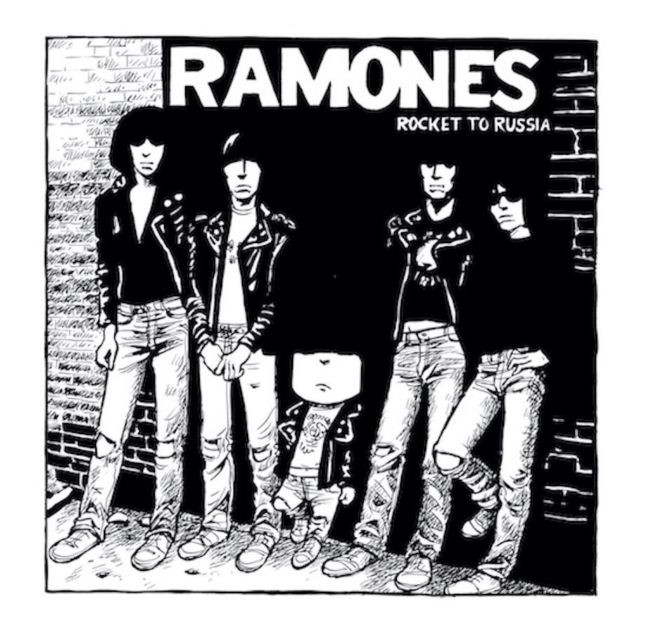 Ramones Onoarte