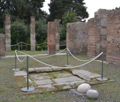 Scavi Pompei nuoveperture
