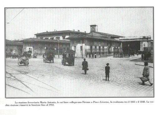 Stazione Maria Antonia