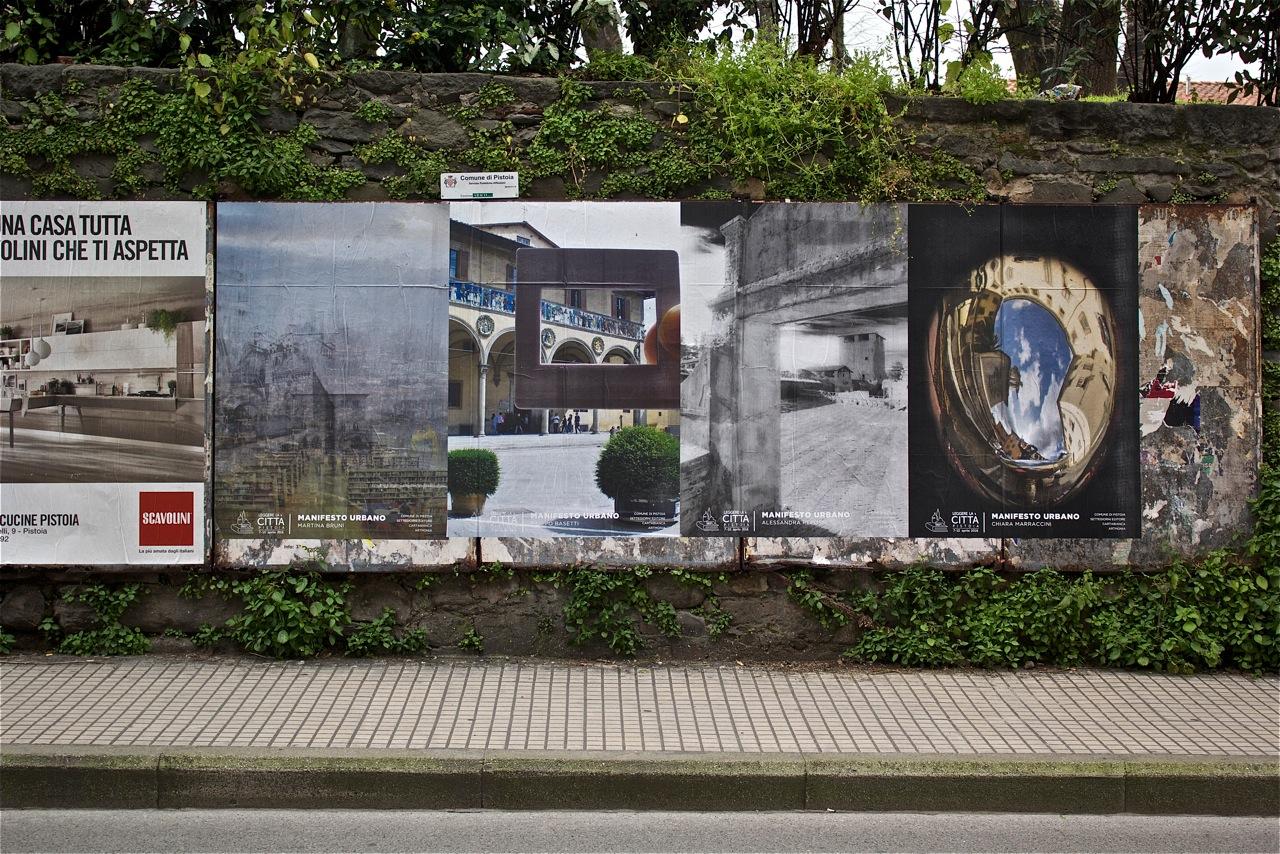 Manifesto Urbano