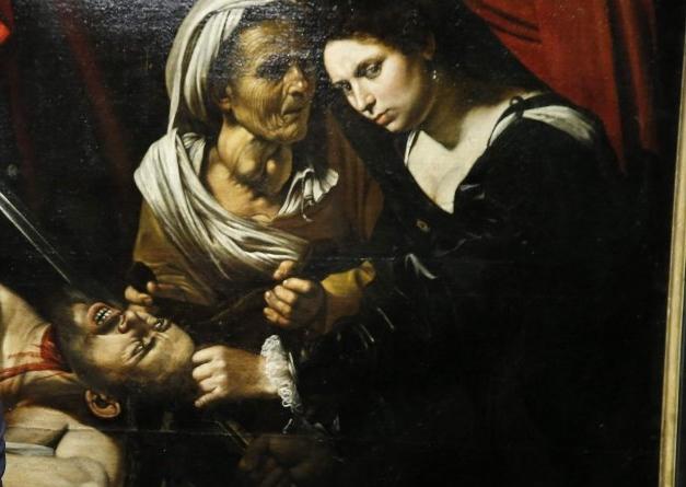 Opera Caravaggio