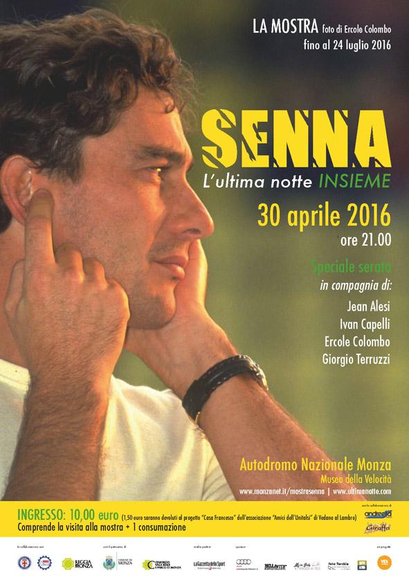 locandina Senna web