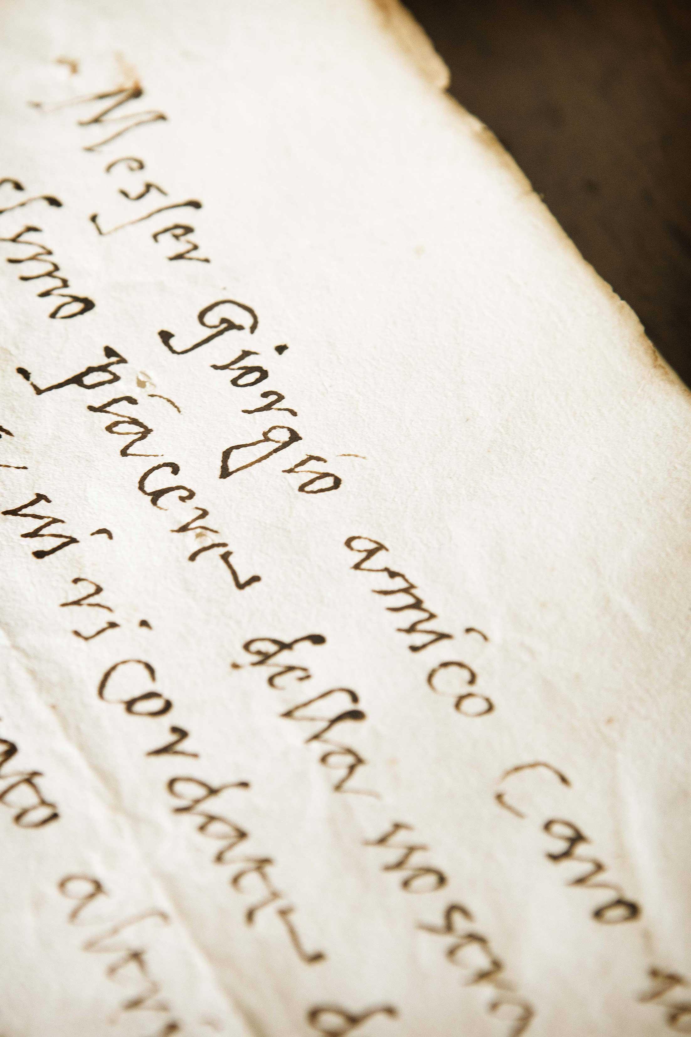 Archivio Vasari008 messer giorgio amico