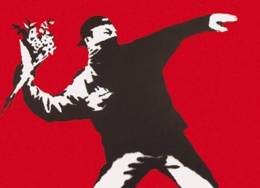 Banksy2 Roma