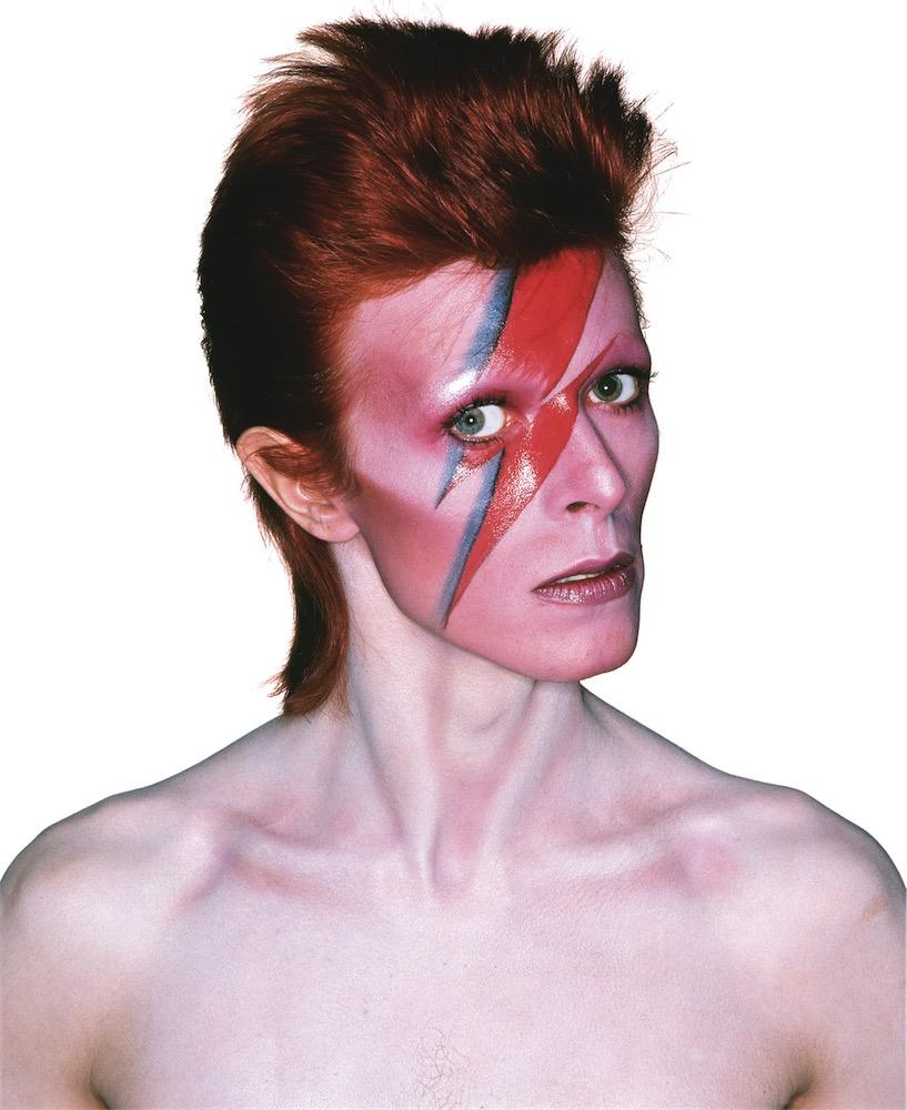 David Bowie libro