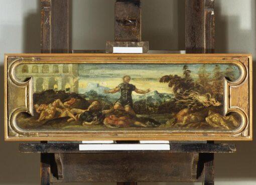 Dipinti Rubati Verona2
