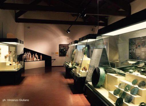 Museo ArcheologicoVV