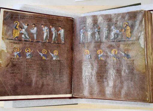 Codex RossanoCal