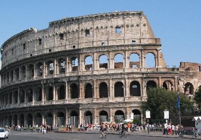 Colosseo ArteRoma