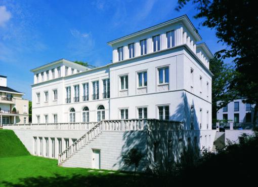 GERL VillaGerl Berlino 1997 2000
