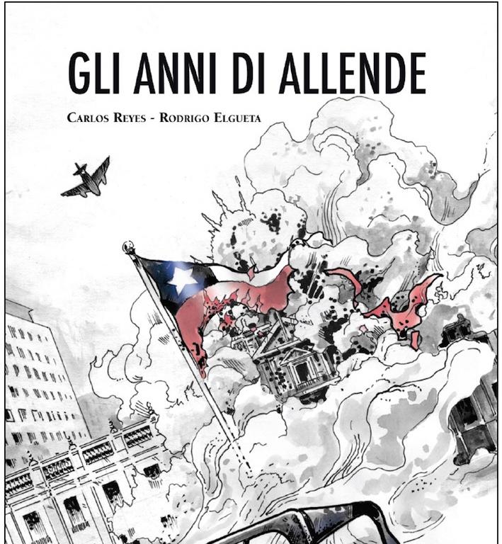 GliAnni di Allende2