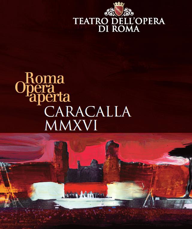 Opera Caracalla