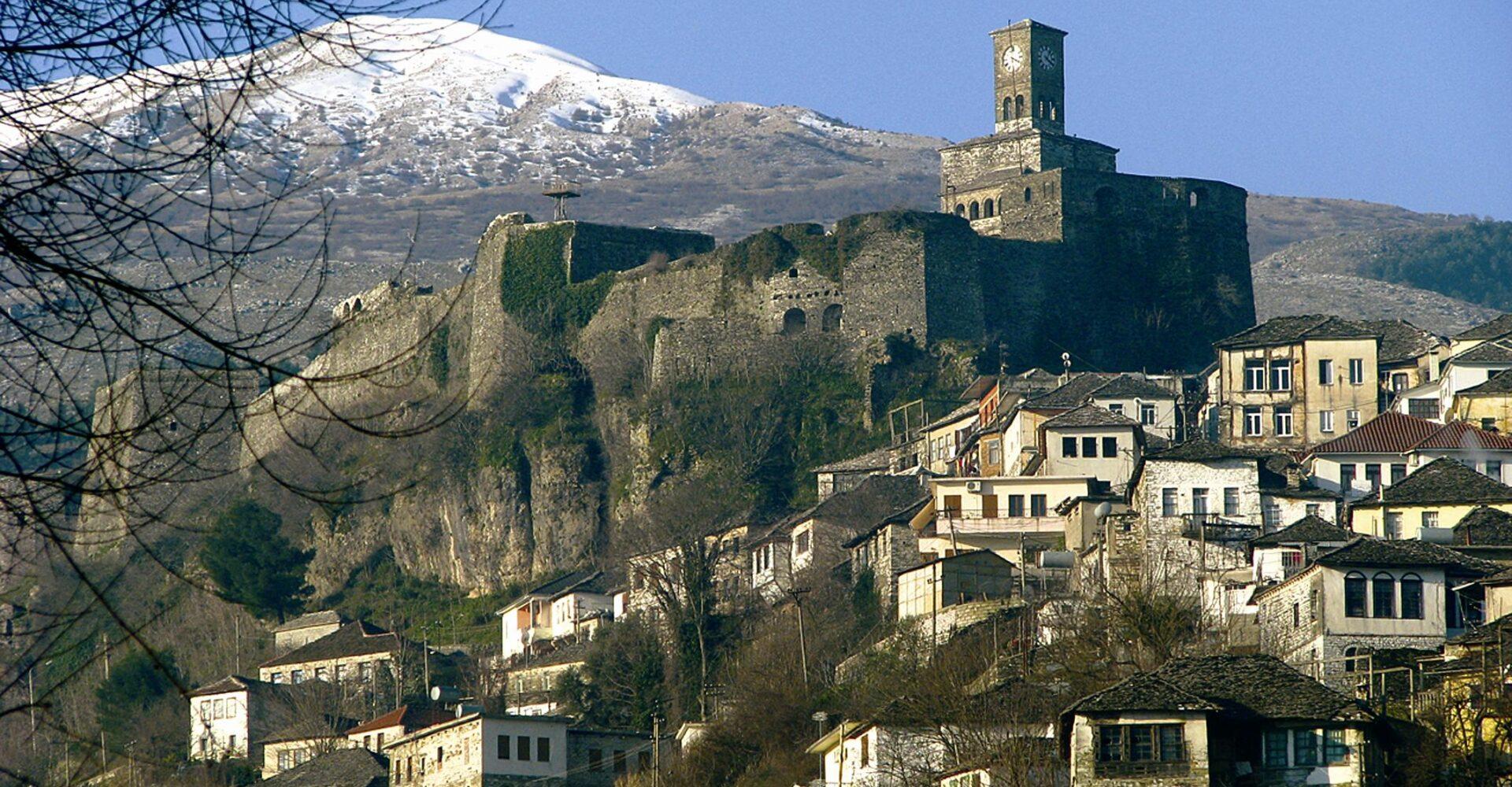 castello di argirocastro3