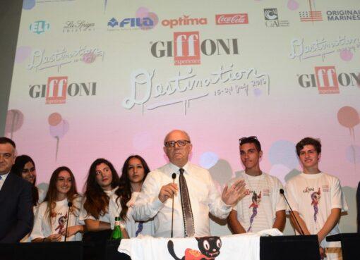 Giffoni Film Festival2016