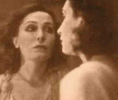 Marta Abba Pirandello