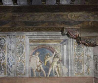 Pal Venezia Restauro Toti