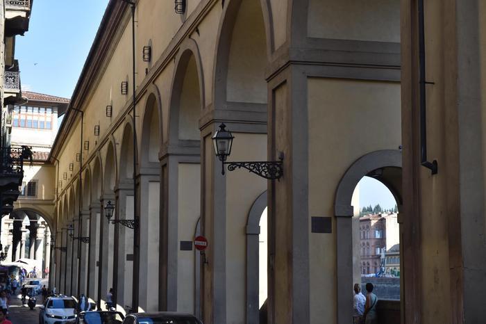 Vasariano Firenze