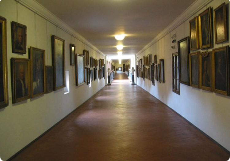 Vasariano corridoio
