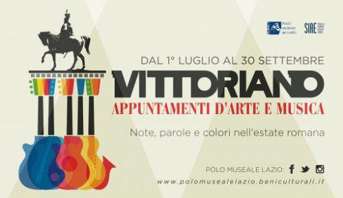 Vittoriano Arte Musica artefair.it