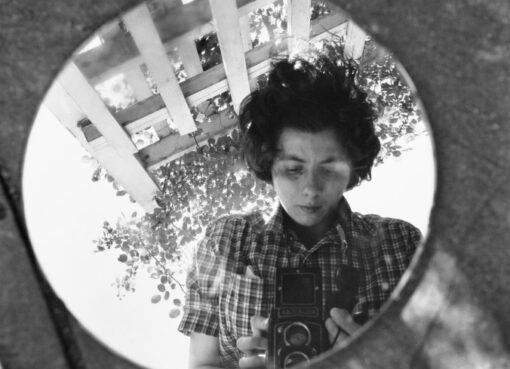Vivian Maier Arengario