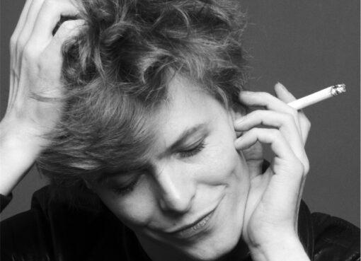 Ono arte D.Bowie