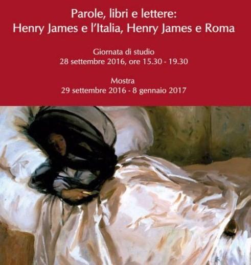 Henry James Roma