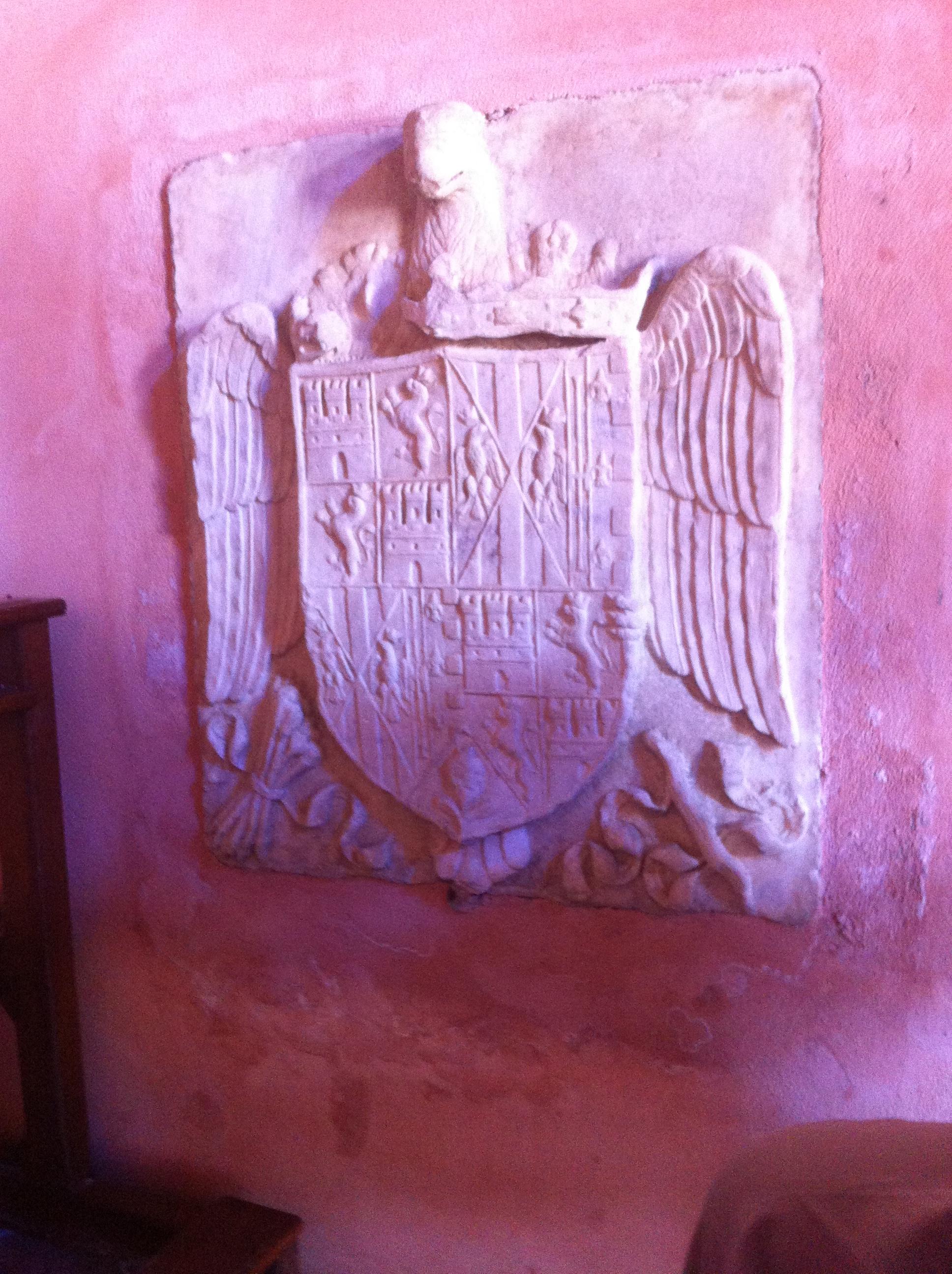 Stemma chiesa SantAntonio