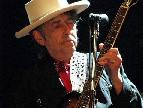 Bob Dylan 617 409