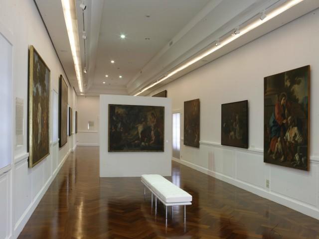 Galleria Nazionale Cosenza
