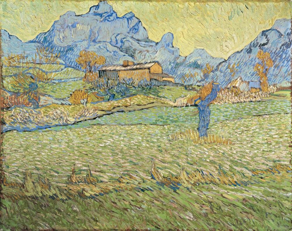 Van Gogh Treviso