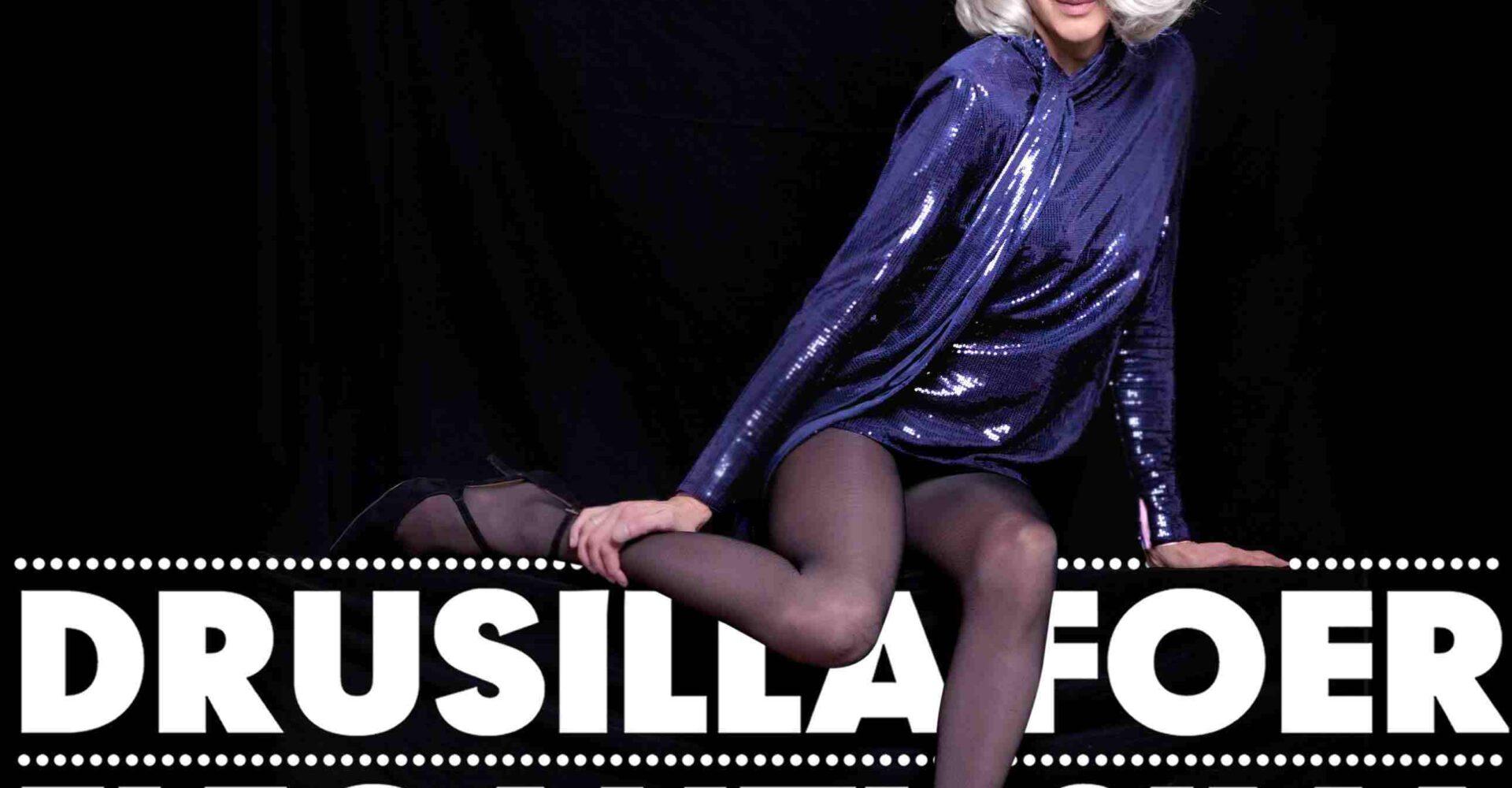 DRUsilla low