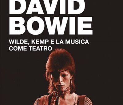 Filosofia David Bowie