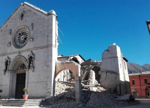 Norcia2 San Benedetto