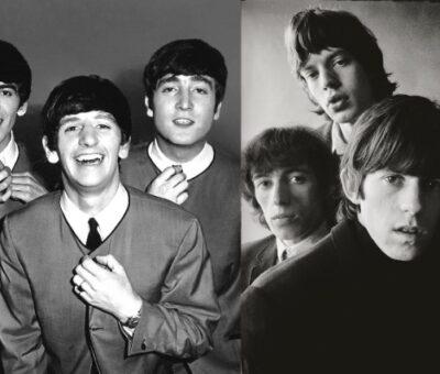 Ono arte Beatles