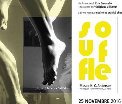 Souffle M Andersen