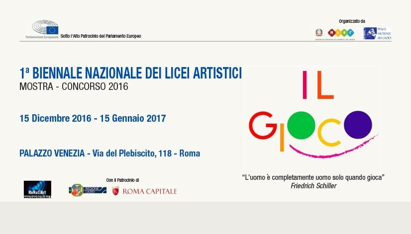 Biennale LiceiArtist