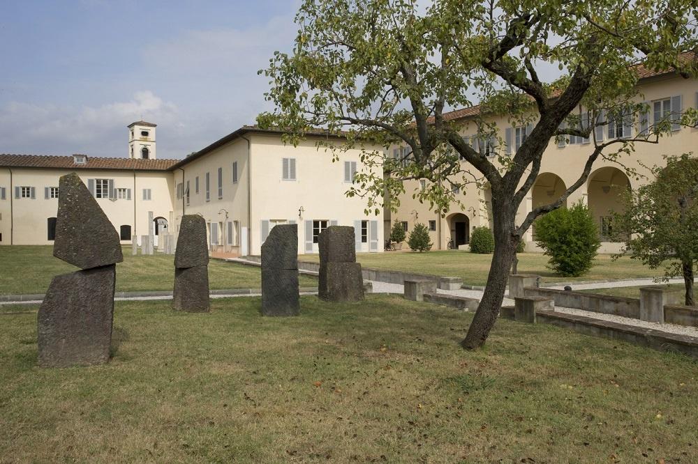 Fondazione Ragghianti Foto George Tatge